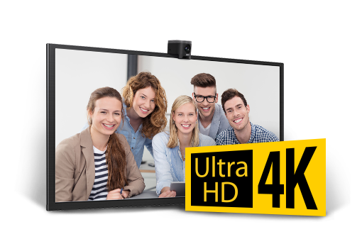 Cutting Edge 4K Ultra HD