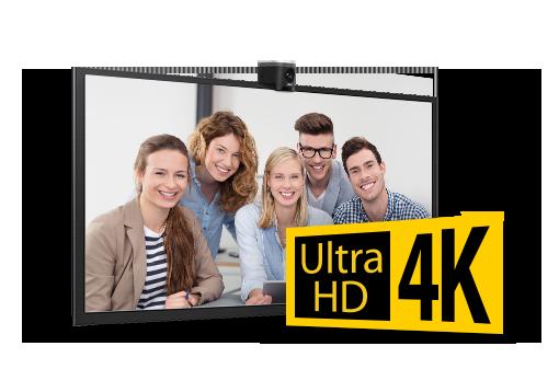 Tranchant 4K Ultra HD