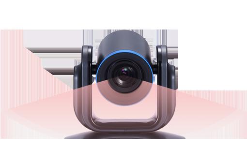 Caméra PTZ avec zoom optique 16X