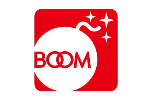 Disponible pour la version de micrologiciel BOOM